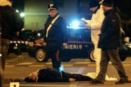 Mafia - Cosa Nostra